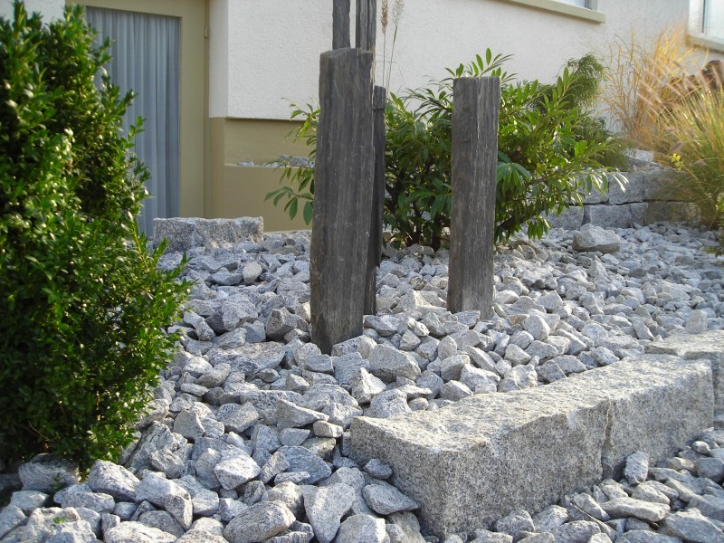 stein garten design – msglocal, Gartengestaltung